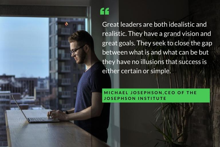 Remote team management Michael Josephson Quite